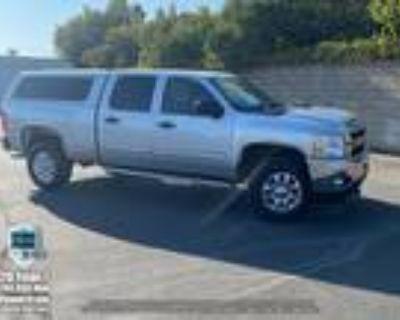 2012 Chevrolet Silverado, 88K miles
