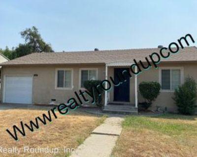 140 E Harper St, Stockton, CA 95204 2 Bedroom House