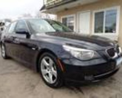 Used 2008 BMW 535I For Sale