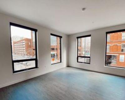 1938 Blake St #402, Denver, CO 80202 1 Bedroom Apartment