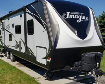 2016 Grand Design Imagine 2800BH