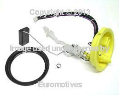 Bmw E39 Fuel Level Sending Unit Right Side Genuine New Gas Tank Sender Sensor