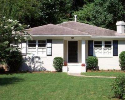 1391 Wessyngton Rd Ne #Atlanta, Atlanta, GA 30306 2 Bedroom House