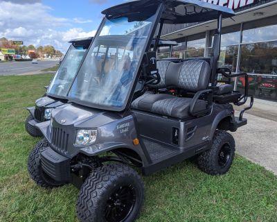 2021 Tomberlin E-Merge E2 LE Plus w/ Rear-Facing Seat Electric Golf Carts Richmond, VA