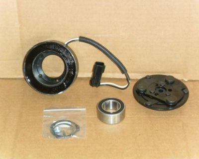 New Ac Compressor Clutch Repair Kit 2002-2005 Jeep Liberty