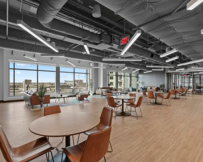 Beautiful brand new event space with views to match., Lewisville, TX