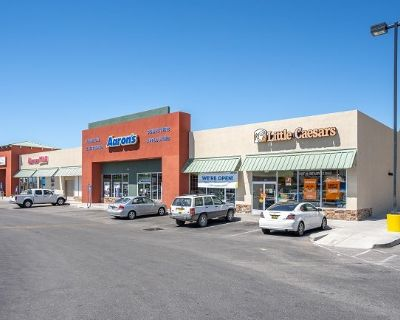 100% Leased Multi-Tenant Retail Investment Opportunity