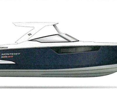 2022 Monterey SE 378