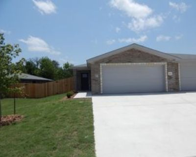 1606 Tejas Trail - A #A, Harker Heights, TX 76548 3 Bedroom Apartment