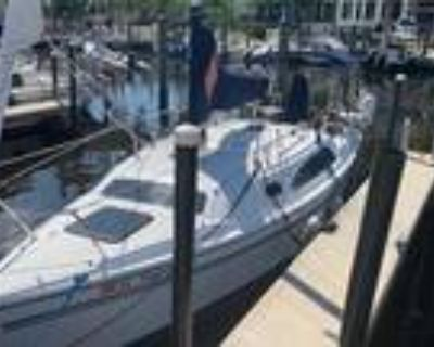 Catalina Yachts 250