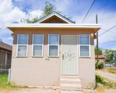 609 Bell Ave Se, Albuquerque, NM 87102 1 Bedroom House
