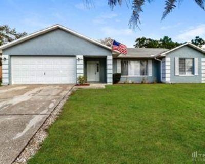4424 Ohara St, Spring Hill, FL 34609 3 Bedroom House