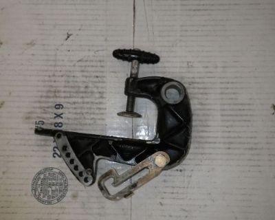 Mercury Kiekhaefer Mariner Outboard Motor Transom Stern Clamp Bracket 1459-2329
