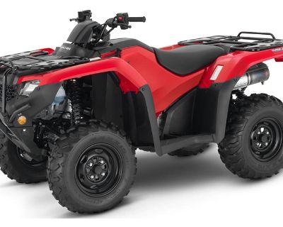 2022 Honda FourTrax Rancher 4x4 Automatic DCT IRS ATV Utility Columbia, SC