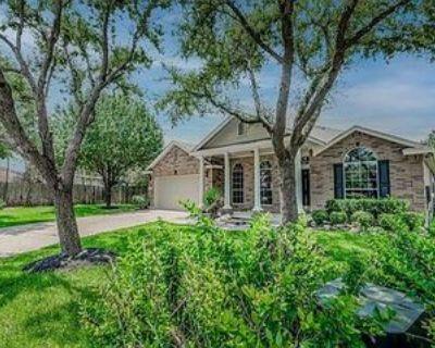 3213 Canyon Ledge Cv #Round Rock, Round Rock, TX 78681 4 Bedroom House