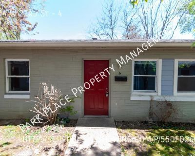 Apartment Rental - 1254 W 23rd St