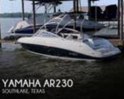 23 foot Yamaha AR230