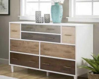 Like new dresser