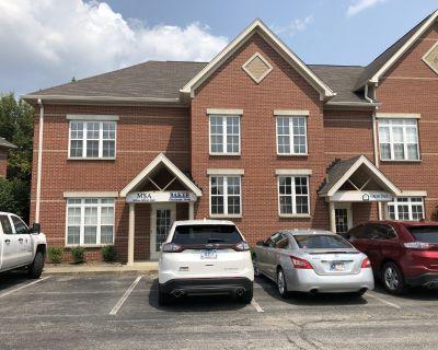 1st Floor Office Condo in Jeffersonville