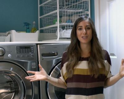 Laundromat Wash and Fold Service in Van Nuys, CA