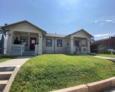 Great Live/Work Duplex For Sale