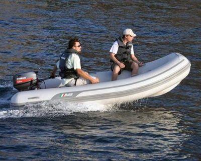 2022 AB Inflatables Navigo 12 VS
