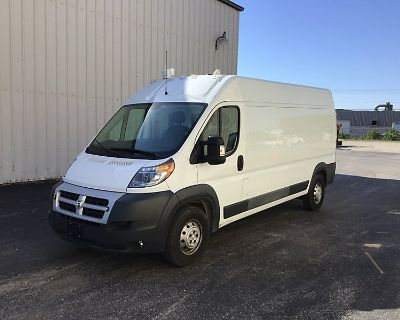 2015 RAM D2500 PROMASTER Box Trucks, Cargo Vans Truck