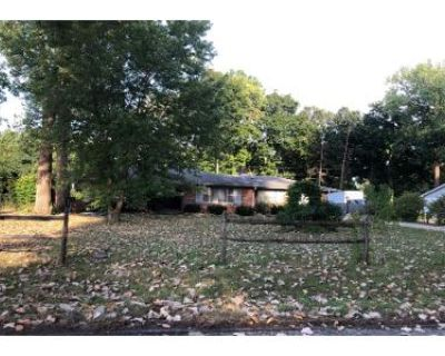 3 Bed 2 Bath Preforeclosure Property in Indianapolis, IN 46280 - Maple Dr