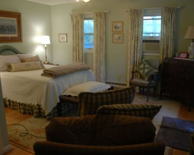 5 Min to Middleburg - Private Guest Suite - Middleburg