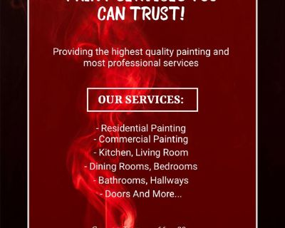 Painting & Tile Experts