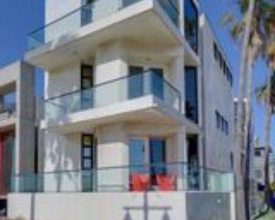 2319 Ocean Front Walk #1, Los Angeles, CA 90291 3 Bedroom Apartment