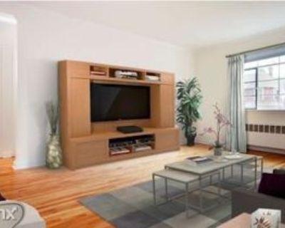 Saint Paul St, Brookline, MA 02446 1 Bedroom Apartment