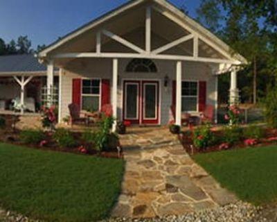 Lovely apartment on our Horse Farm in Aiken SC - Aiken County