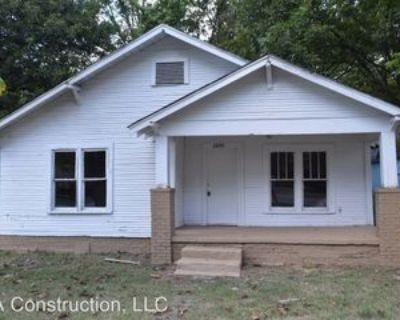 2209 Railroad Ave, North Little Rock, AR 72114 2 Bedroom House