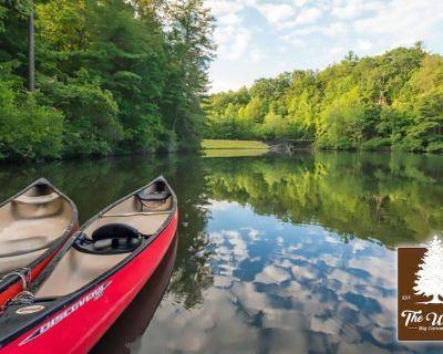 12 Person Mountain Retreat - THE Woods at Big Canoe - Big Canoe