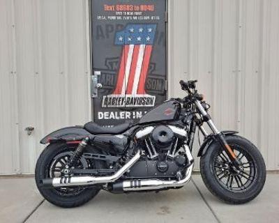 2021 Harley-Davidson Forty-Eight Sportster Clarksville, TN
