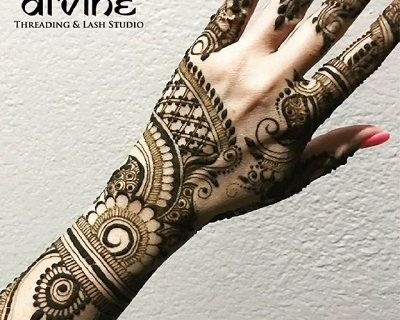 Best Henna tattoo Design  in Henderson NV