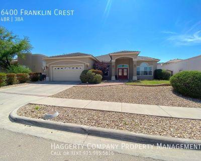 Single-family home Rental - 6400 Franklin Crest