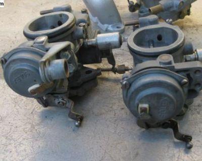 Miscellaneous carburetors for Variant & 411
