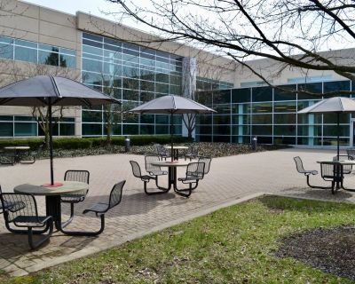 Large Office Space available in Research Park near WPAFB