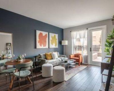 2418 Champa Street, Denver, CO 80205 1 Bedroom Apartment