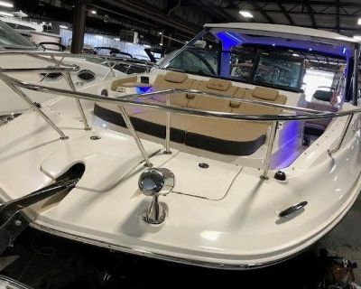 2018 Sea Ray 320 Sundancer