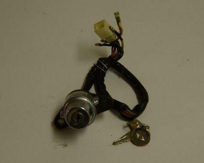 Kawasaki F7 175 Bushwacker Ignition With Key