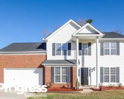 1703 Cottage Creek Rd, Indian Trail, NC 28079 3 Bedroom House
