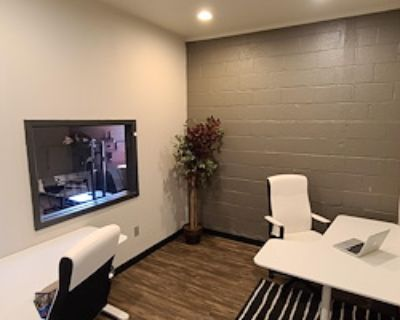 Private Office for 2 at CenterSpace