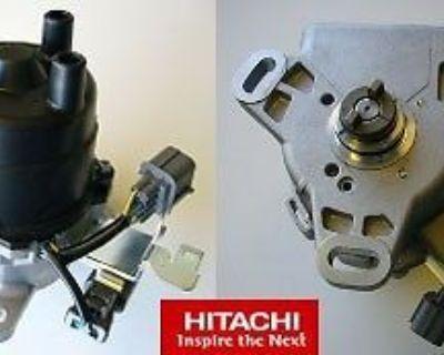 Fits 94 05 Honda Accord Ex 2.2l Distributor Reman Hitachi
