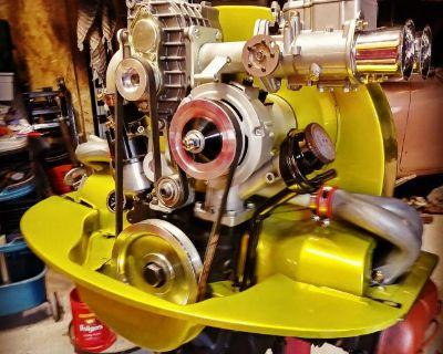 AMR500 Supercharger Kit Joe Blow. Free Shipping