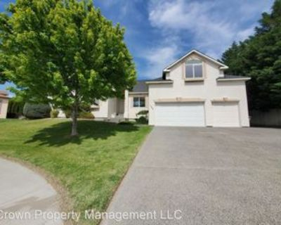 1755 Sagewood St, Richland, WA 99352 4 Bedroom House