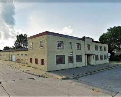 West Allis Industrial Facility