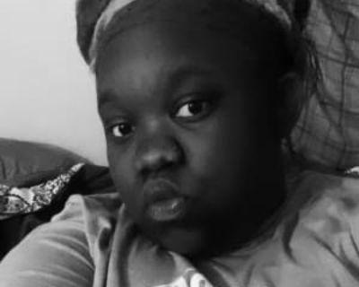 Ebony, 19 years, Female - Looking in: Washington DC